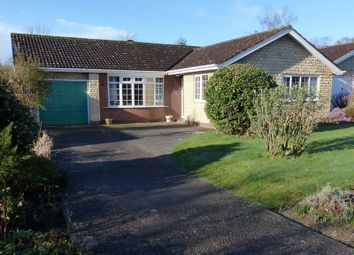 Thumbnail 3 bed detached bungalow for sale in Abingdon Avenue, Lincoln