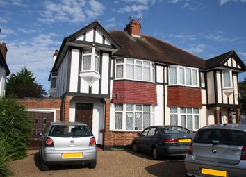 3 bed semi-detached house for sale in Kingston Road, Ewell KT19
