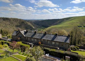 Thumbnail 3 bedroom property for sale in Top Cottages, Cressbrook, Buxton