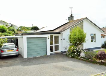 Thumbnail 4 bed detached house for sale in Veryan, Truro, Cornwall.
