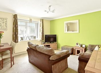 Thumbnail 2 bed flat for sale in Preston Road, Oakdale, Poole