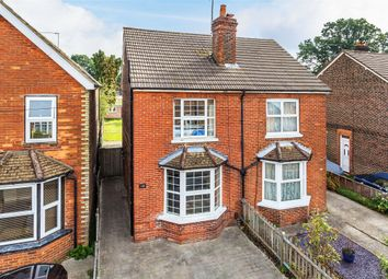 3 bed semi-detached house for sale in Lumley Road, Horley, Surrey RH6