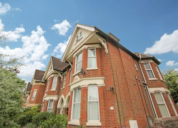 Thumbnail 1 bed flat for sale in Hill Lane, Shirley, Southampton