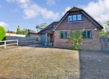 Thumbnail 4 bed detached house for sale in The Street, Ulcombe, Maidstone, Kent