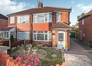 Thumbnail 2 bed semi-detached house for sale in Montrose Road, Rugby