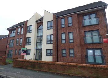 Thumbnail 2 bedroom flat to rent in Church Road, Walton, Liverpool