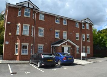 Thumbnail 1 bed flat to rent in Norley Close, Warrington