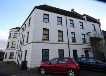 Thumbnail 2 bed flat for sale in Clickers Mews, Upton, Northampton