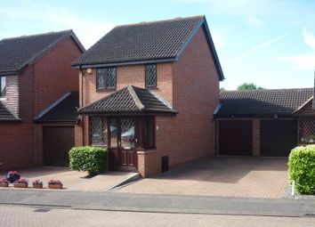 3 bed link-detached house for sale in Fossdyke Close, Yeading, Hayes UB4