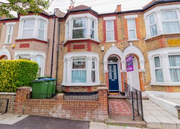 Thumbnail 3 bed terraced house for sale in Chancelot Road, Abbey Wood