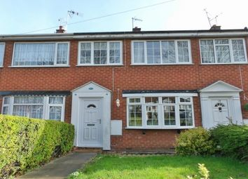 Thumbnail 3 bedroom property to rent in Hawthorne Avenue, Nottingham