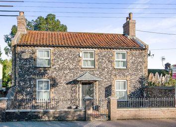 Thumbnail 4 bed detached house for sale in Ashdale Park, London Road, Brandon
