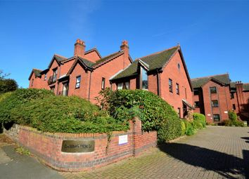 Thumbnail 2 bedroom property for sale in Easingwold, Regent Road, Altrincham