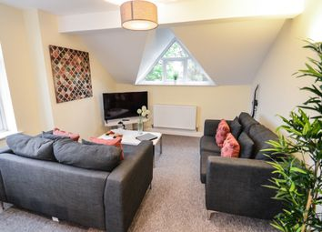 2 bed flat for sale in The Swans, Radcliffe Road, West Bridgford NG2