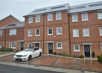 Thumbnail 4 bed terraced house for sale in Woodland Road, Dunton Green, Sevenoaks, Kent