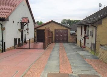 Thumbnail 2 bedroom bungalow for sale in Summerford Gardens, Falkirk