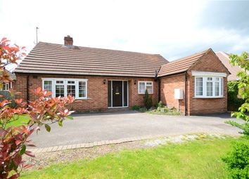 3 bed detached bungalow for sale in Anderson Avenue, Earley, Reading RG6