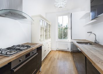 Thumbnail 1 bedroom flat to rent in The Terrace, London