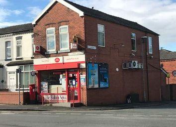 Thumbnail Retail premises for sale in Bolton BL6, UK