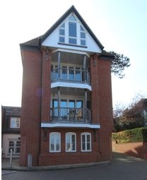 Thumbnail 3 bed town house to rent in High Street, Hamble, Southampton