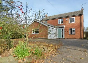 Thumbnail 4 bed detached house for sale in Main Street, Granby, Nottingham, Nottinghamshire