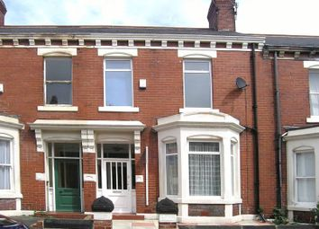 Thumbnail 5 bedroom flat to rent in Cartington Terrace, Heaton, Newcastle Upon Tyne