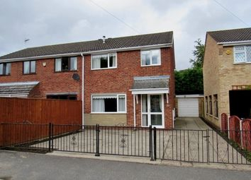 Thumbnail 3 bed semi-detached house to rent in Mulberry Close, Keelby, Grimsby