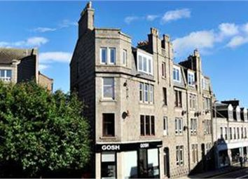 Thumbnail 1 bedroom flat for sale in Cuparstone Place, Great Western Road, Aberdeen