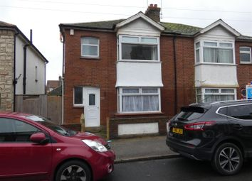 Thumbnail 3 bed property to rent in St. Lukes Avenue, Ramsgate