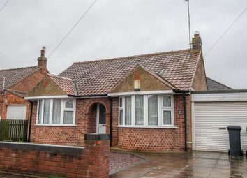 Thumbnail 2 bed detached bungalow to rent in Bedale Avenue, York