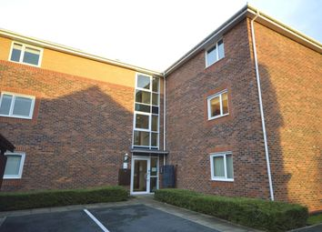 Thumbnail 2 bed flat to rent in Poplar Drive, Blurton, Stoke-On-Trent
