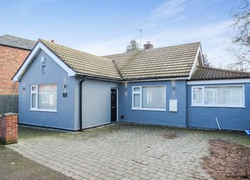 Thumbnail 3 bedroom detached bungalow for sale in Princess Street, Boston