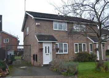 Thumbnail 2 bed property to rent in Glenwood Drive, Irby, Wirral