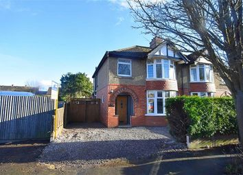 Thumbnail 3 bed semi-detached house for sale in Grasmere Road, Longlevens, Gloucester