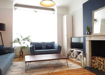 Thumbnail 2 bed flat to rent in Thurlow Park Road, Dulwich