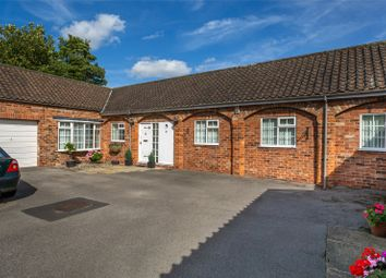 Thumbnail 2 bed bungalow for sale in Fulford Mews, Fulford, York