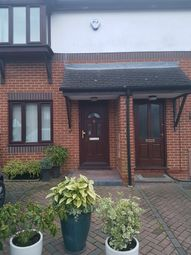 Thumbnail 1 bed terraced house to rent in Grovelands Close, South Harrow