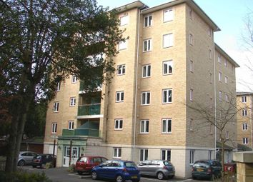 Thumbnail 1 bed flat for sale in Oakhurst, Poole