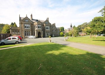 Thumbnail 1 bedroom property for sale in Barclay Hall, Barclay Park, Hall Lane, Mobberley