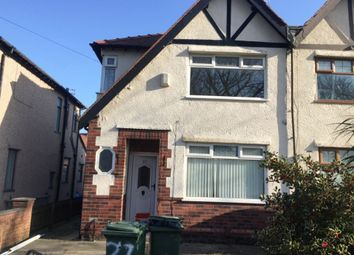 Thumbnail 1 bed semi-detached house for sale in Daneswell Drive, Moreton