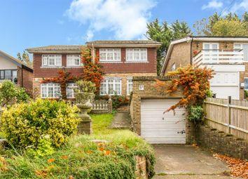 Thumbnail 3 bed semi-detached house for sale in Hillcrest Road, Biggin Hill, Westerham