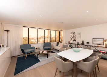 Thumbnail 2 bed flat for sale in Fann Street, London