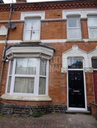 Thumbnail 6 bed shared accommodation to rent in Bromyard Road, Worcester
