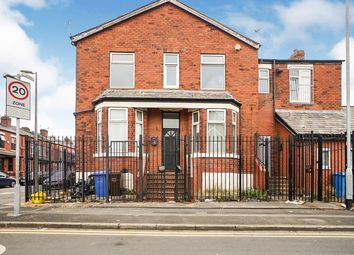 Thumbnail 3 bed end terrace house for sale in Willows Road, Salford