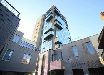 Thumbnail 3 bed flat for sale in Westlegate Tower, 14-18 Westlegate, Norwich