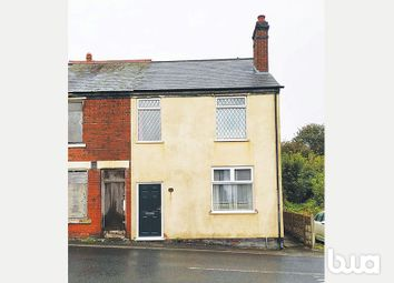 Thumbnail 3 bedroom semi-detached house for sale in 25 Holloway Street, Dudley
