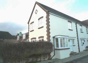 Thumbnail 2 bed end terrace house to rent in Dolphin Mews, Chichester