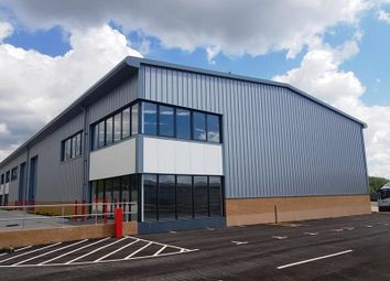 Thumbnail Light industrial to let in Units Hamilton Business Park, Botley Road, Hedge End, Southampton, Hampshire