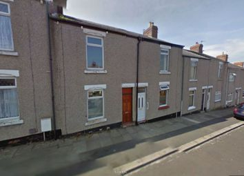 Thumbnail 2 bed detached house to rent in Hawthorne Terrace, Durham