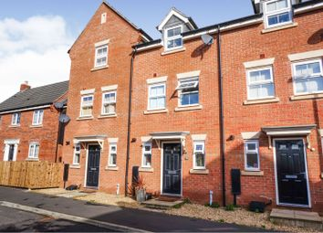 3 bed terraced house for sale in Sorrel Drive, Kirkby In Ashfield NG17